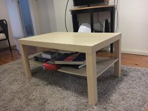Stylish coffee table Tempe Marrickville Area Preview