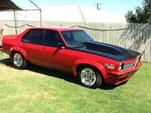 SLR Rep 1976 Holden Torana 308 auto qld selling for fundraiser Kingaroy South Burnett Area Preview