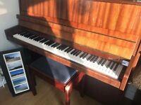PETROV Upright piano