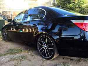 2004 BMW 530i e60 Toowong Brisbane North West Preview