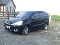 Citreon Berlingo