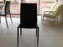 Dinning table and chairs Abbotsbury Fairfield Area Preview