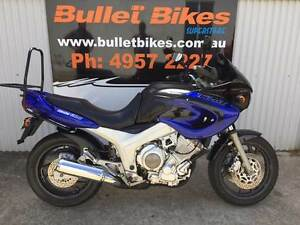 1999 YAMAHA TDM 850 AFFORDABLE COMMUTER Mackay Mackay City Preview