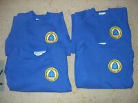 Bundle of Broadclyst Primary School (BCPS) Uniform.