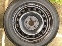 Mercedes vito wheel Rims