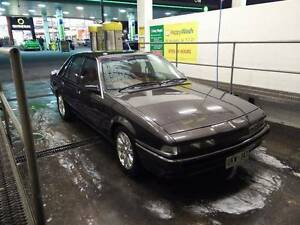 1988 Holden Commodore VL calais mockup project (no swaps) Eden Hills Mitcham Area Preview