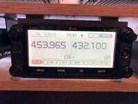 ICOM ID5100 HAM RADIO may swap