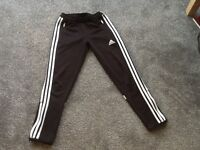 BOY'S ADIDAS TRAINING JOGGERS
