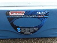 Coleman Extreme cooler