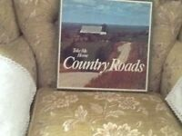 Box set country and western