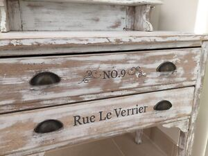 French dresser Riverton Canning Area Preview