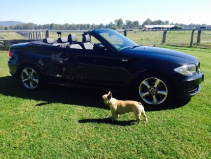 2009 BMW Other Convertible Beaudesert Ipswich South Preview