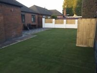 15 Rolls of A grade Turf and roughly 3 quarters of a tonne of A grade Top Soil