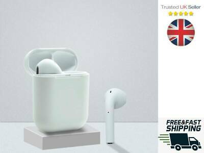 i12 TWS Bluetooth 5.0 Wireless Headphones UK Stock Ear Pods Air Pods