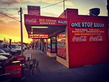 TAKEAWAY CAFE MILK BAR INCLUDES 3 BEDROOM HOME Wonthaggi Bass Coast Preview