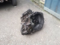 VAUXHALL 1.9 CDTI DIESEL M32 GEARBOX 6 SPEED MANUAL VECTRA ASTRA ZAFIRA