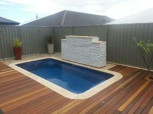 BRAND NEW SWIMMING POOL Wangara Wanneroo Area Preview