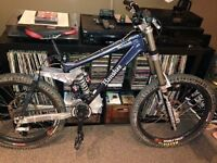 Banshee Scream Mountain Bike