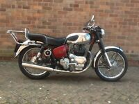 For Sale a Royal Enfield Constellation motorcycle