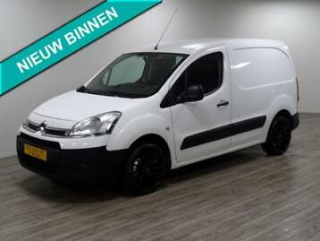 Citroen Berlingo 1.6 HDI 3 Persoons Club - nr 195