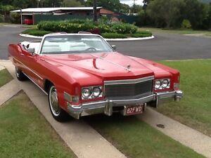 1974 Cadillac Other Convertible Manunda Cairns City Preview
