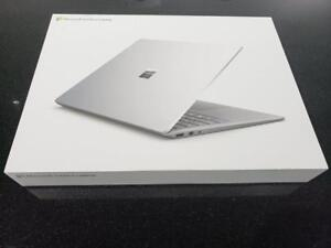STORE SALE - Microsoft Surface Laptop 2 128GB i5 8GB M1769 BRAND NEW & SEALED with Warranty.