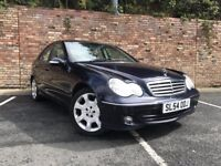 MERCEDES-BENZ E270 CDI DIESEL LOW MILES LONG MOT FULL SERVICE HISTORY