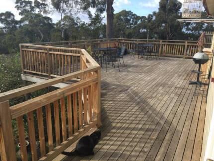 Room For Rent in Sunny Taroona Taroona Kingborough Area Preview
