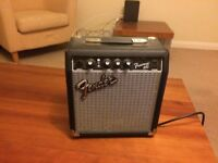 Fender Frontman 10-Watt Guitar Amplifier