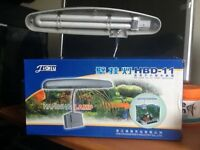 Light for fish tank