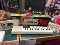 Casio VL Tone keyboard