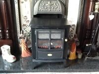 Dimplex Electric stove (fire) working great