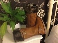 NEW UGG BOOTS LADIES