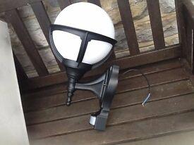 Outdoor Lantern Light NEW