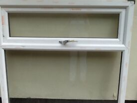New casement double glazed window for sale