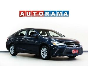 2015 Toyota Camry XSE NAVIGATION LEATHER SUNROOF BACKUP CAM ALLO