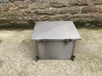 GREASE TRAP SINK BOX