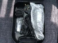 Wahl pet clippers starter kit in carry case, save money on grooming! Immaculate condition,used once