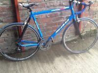 Sab custom road bike