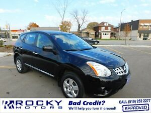 2013 Nissan Rogue Windsor Region Ontario image 8