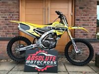 2016 Yzf450 Anniversary Edition