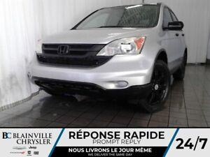 2011 Honda CR-V LX + AUTOMATIQUE + CRUISE + A/C