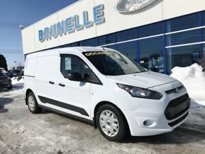 Ford Transit Connect XLT 2014 2,5L