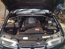 V8 vr hsv commodore p&a Balaklava Wakefield Area Preview
