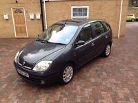 Renault Scenic 2002 Privilege+ For Sale