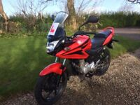 Honda CBF 125cc 2012 Learner Legal,Excellent Condition Throughout,Just Serviced