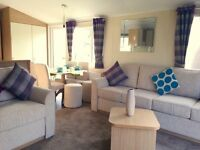 Brand New Luxury 3 Bed DG and Ch Holiday Home On Scotlands West Coast Near Wemyss Bay At Sandylands