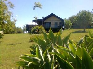 BEAUTIFUL HOME SET ON PRIVATE ACREAGE JUST 35 MINUTES TO LISMORE. Kyogle Kyogle Area Preview