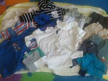 Baby Boy Clothes 00/000 bundle Camp Hill Brisbane South East Preview