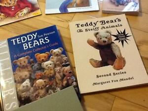 Assorted Teddy Bear Books Kitchener / Waterloo Kitchener Area image 5